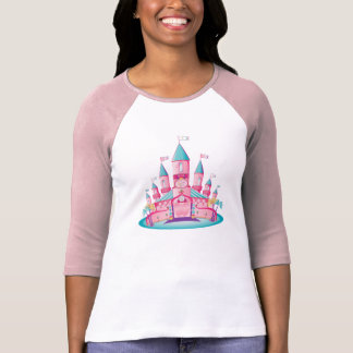 Princess Castle T-Shirt