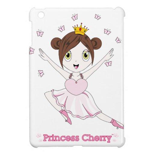 Princess Cherry™ iPad Mini Case