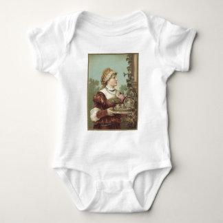Princess Chocolate T Shirt