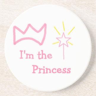 Princess Coaster