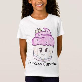 Princess Cupcake T-Shirt