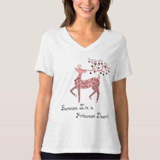 princess deer T-Shirt