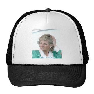 Princess-Diana-Australia Trucker Hats