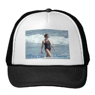 Princess Diana Nevis 1993 Trucker Hats