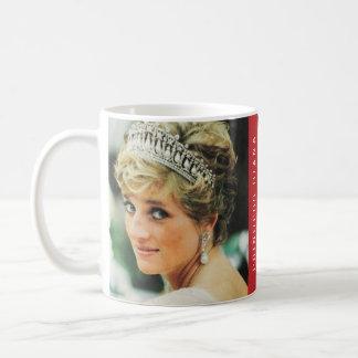 Princess Diana of Wales Mug