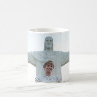 Princess Diana Rio Coffee Mug