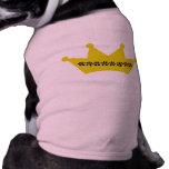 Princess Dog Tshirt