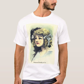 Princess Dorothy of Oz T-Shirt