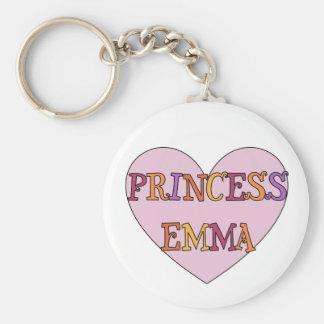 Princess Emma Key Ring