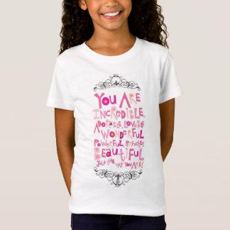 Princess Empowerment T-Shirt