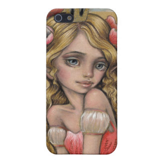 Princess Fae Cover For iPhone 5/5S