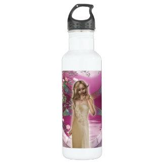 """Princess Fairy"" 710 Ml Water Bottle"