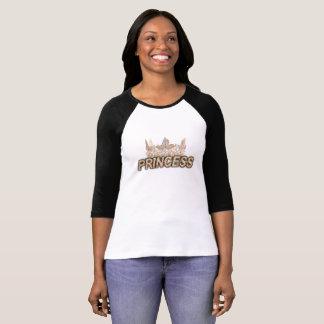 Princess Gold T-Shirt