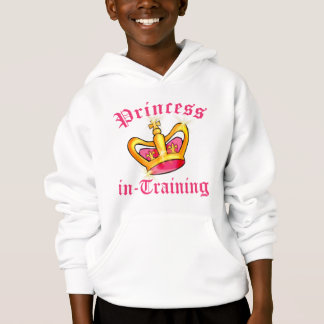 Princess in Training Tshirts and Gifts