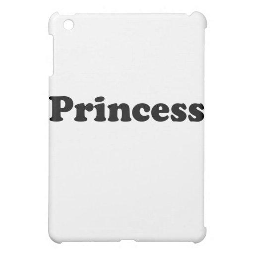 princess case for the iPad mini