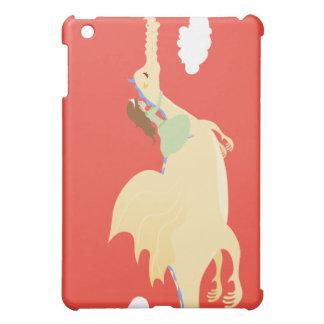 Princess  iPad mini case