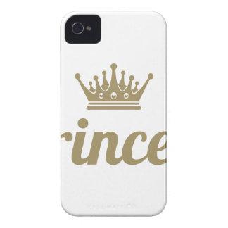 Princess iPhone 4 Cover