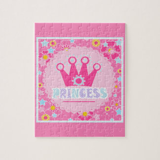 Princess . jigsaw puzzle