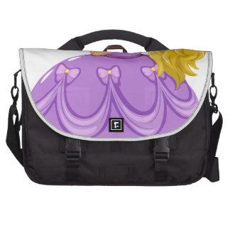 Princess Commuter Bags