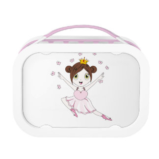 Princess Lunch Boxes