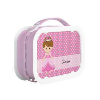 Princess Lunchboxes