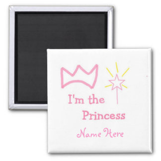 Princess Magnet