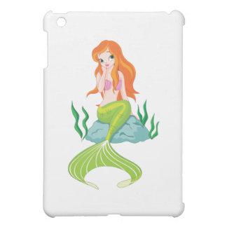 princess-mermaid case for the iPad mini