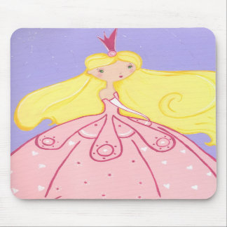 Princess Mousepad
