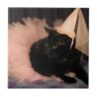 Princess Myrrh Small Square Tile