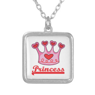 Princess Pendant