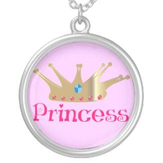 Princess Custom Necklace