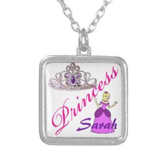 Princess Necklace - Blonde
