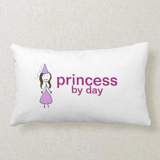 Princess Ninja Lumbar Pillow