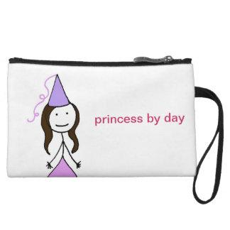 Princess Ninja Wristlet