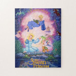 Princess Odette Puzzle