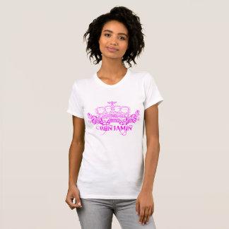 Princess of Benjamin T-Shirt
