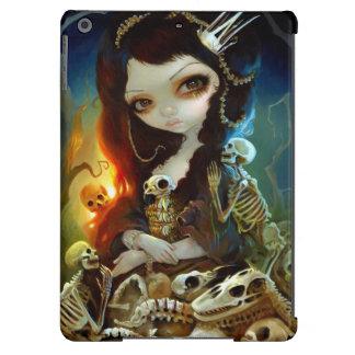 """Princess of Bones"" iPad Air Case"