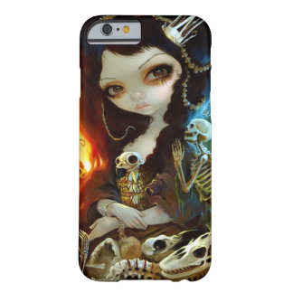 """Princess of Bones"" iPhone 6 case Barely There iPhone 6 Case"