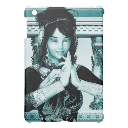 Princess of China iPad Mini Cover