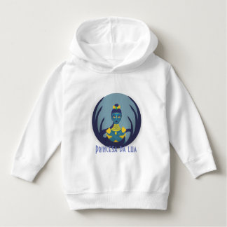 Princess of the moon hoodie