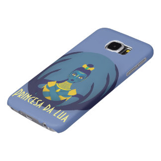 Princess of the moon samsung galaxy s6 cases
