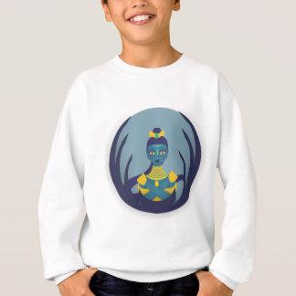 Princess of the moon sweatshirt