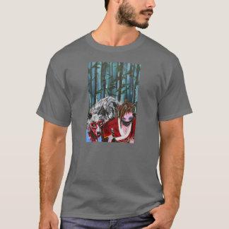 Princess of the Wolves T-Shirt