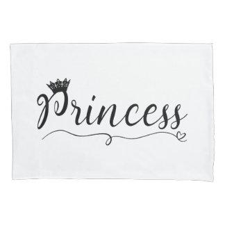 """Princess"" Pillowcase"