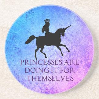 Princess Power Coaster