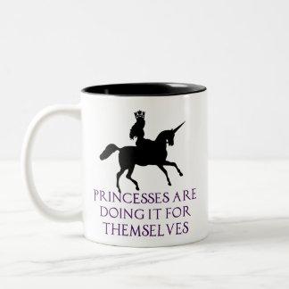 Princess Power Mug