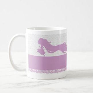 Princess Rapunzel Mug