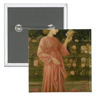Princess Sabra  1865-66 Pinback Buttons
