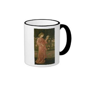 Princess Sabra  1865-66 Mug
