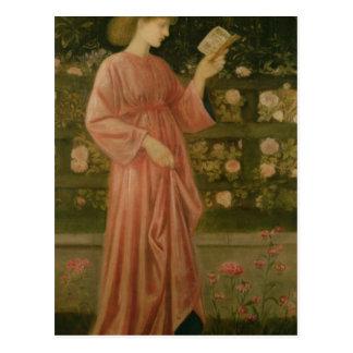 Princess Sabra  1865-66 Postcard